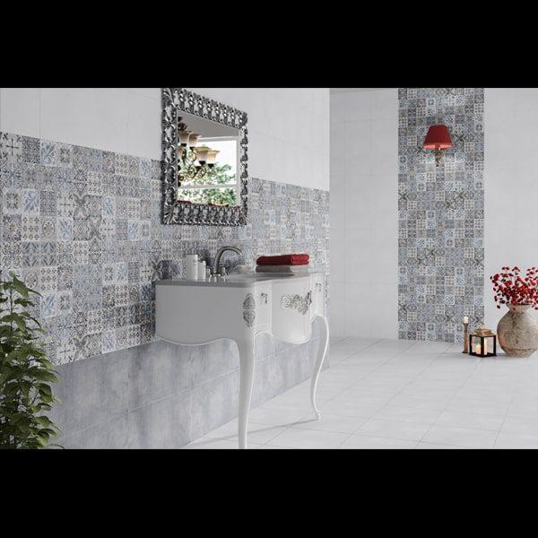 کاشی دیواری Cement